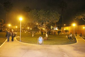 Parque San Judas Tadeo